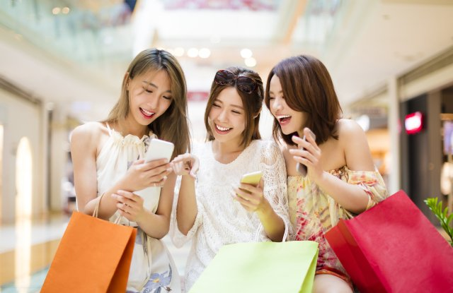 Sell your products in China